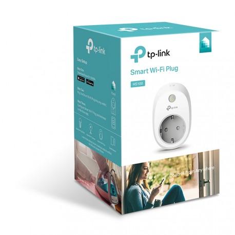 TP-Link HS100 Spina di accesso remoto con WiFi Smart