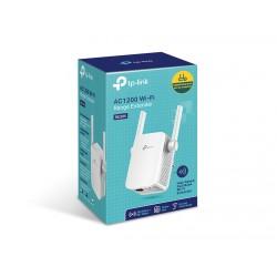 TP-Link RE305 repetidor WiFi Extensor de Cobertura dual band AC1200