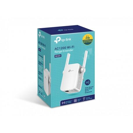 TP-Link RE305 répéteur WiFi Répéteur de Couverture, double