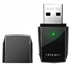 TP-LINK Archer T2U Wlan-adapter USB-WiFi-WLAN IEEE 802.11 ac 600 Mbit/s