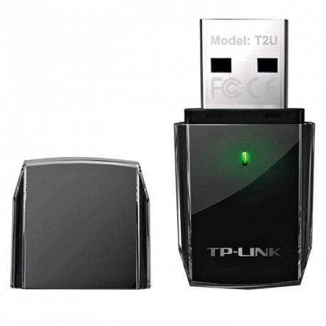 TP-LINK Archer T2U adapter USB Wireless WiFi WLAN IEEE 802.11