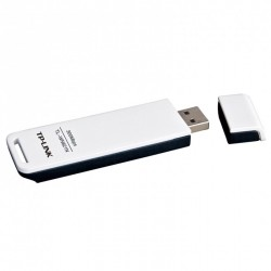 TP-LINK TL-WN821N USB-WIFI ADAPTER-WIRELESS-N-RTL8192CU