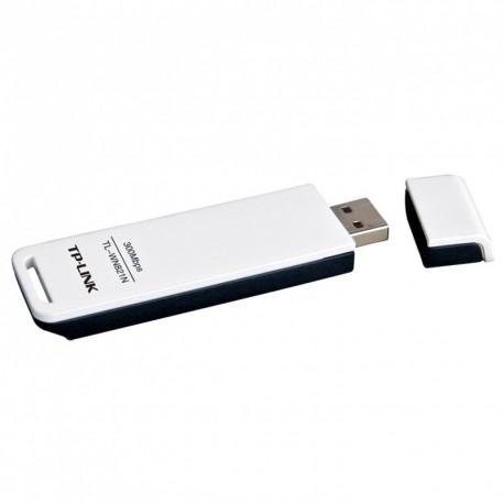 TP-LINK TL-WN821N USB-WIFI ADAPTER-WIRELESS-N-RTL8192CU