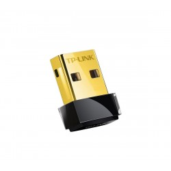 Adaptateur WiFi Nano USB dual band AC600
