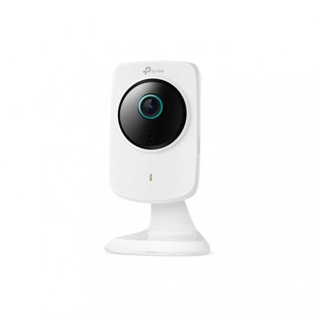 Câmera do Wifi Diurna / Noturna HD NC260 detecção movimento