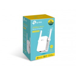 Repeater WiFi powerful for home TP-LINK TL-WA855RE