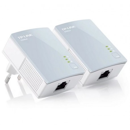 Powerline AV500 TL-PA411 KIT de démarrage avec Mini Adaptateur