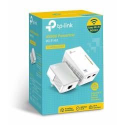 TP-LINK TL-WPA4220KIT Kit Extenseur Cpl WiFi PLC AV500