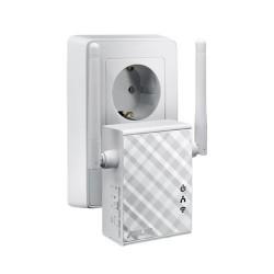 ASUS RP-N12 Extensor de alcance wi-fi ponto de acesso, bridge, repetidor e