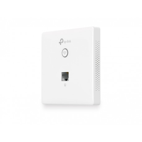 TP-LINK EAP115-Wall Access Point, WiFI Wall hotels