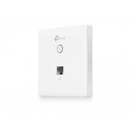 TP-LINK EAP115-Wall Ponto de Acesso WiFI de Parede para hotéis