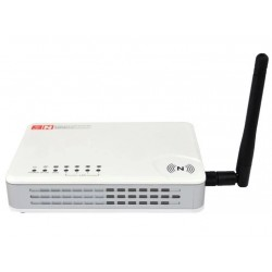 WIDEMAC SL-R6801 router neutro WiFi con antena desmontable SMA