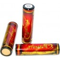 18650 TrustFire PCB Protected 3.7V 3000mAh Rechargeable Battery