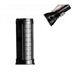 Batteria per Imalent MS12 MRB207B 3.6 V 92.2 WH 8500 mAh Li-ion