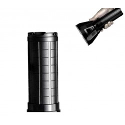 Batterie pour Imalent MS12 MRB207B 3.6 V 92.2 WH 8500 mAh Li-ion