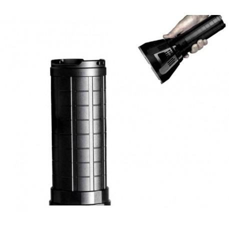 Bateria pack para Imalent MS12 MRB207B 3.6V 92.2WH 8500 mAh Li-ion
