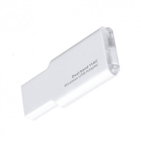 Melone M15D adattatore WiFi AC 600Mbps dual 5G 2.4 G win10
