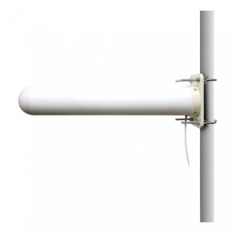 AYA-4G-18 antena yagi 4G Alfa rede LTE externa direcional 18dBi