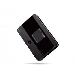 TP-Link M7350 Car Wifi mobile 4G LTE internal modem slot SIM
