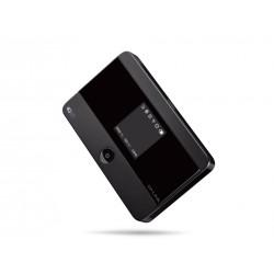 TP-Link M7350 Car Wifi móvel 4G LTE modem interno ranhura para o cartão SIM