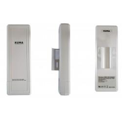 KUMA antenne WiFi USB directionnelle de la caravane à 1,5 km