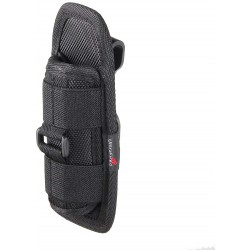 Holster swivel belt for flashlight nylon