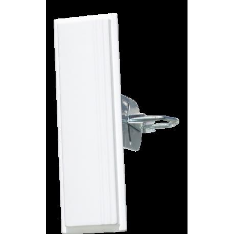 Antena WiFi setorial 12dBi abertura 70° 2.4 Ghz, 2,5 GHz