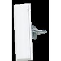 Antena WiFi setorial 12dBi abertura 70° 2.4 Ghz, 2,5 GHz Vertical