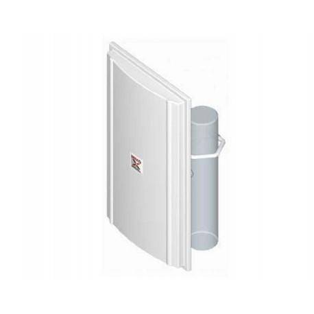 Antena WiFi MIMO SETOR 14dBi 2.4 GHz polarização: horizontal e
