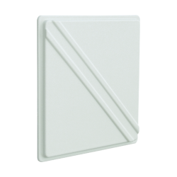 wifi-antenne panel 17dBi / 2.4 GHz richtantenne anschluss: N-buchse