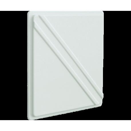 antenne wifi panneau 17dBi / 2.4 GHz directionnelle connecteur: