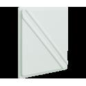 antena wifi de painel 17dBi / 2.4 GHz direcional conector: N fêmea