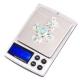 Bilancia digitale di precisione 0.01 g pesa 200g Bilancia elettronica digitale