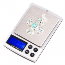 Scale precision digital 0.01 g weighs 200g Balance digital electronic