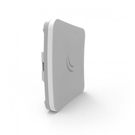 MikroTik SXTsq Lite5 antena wi-fi 16dBi 5GHz Dual Chain 802.11 an wireless