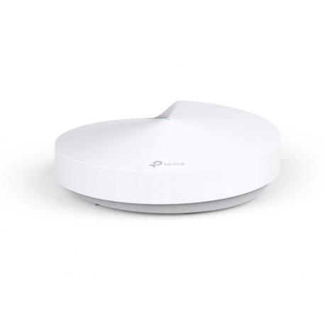 TP-LINK Deco M5 pack Router Wifi per tutta la Casa usb 3.0 E