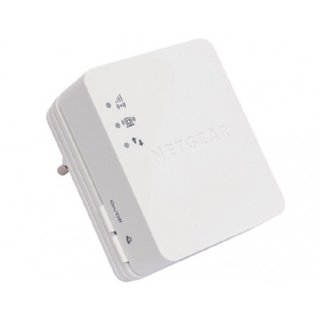 Netgear Wn1000Rp repetidor Expansor De Alcance wi-fi