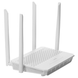 Edimax BR-6478AC V3 Router Gigabit wi-fi AC1200 Dual Band