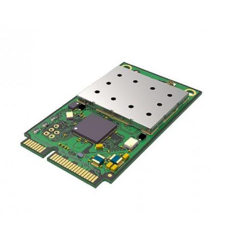 Cartão Mini PCIe LORA R11e-LoRa8 LoRaWAN Semtech SX1301 Gateway 863-870 MHz