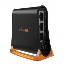 point d'accès AP sans fil WiFi 2GHz MikroTik hAP mini
