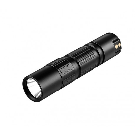 Linterna Táctica Imalent DM21C TACTICAL FLASHLIGHT 2000LM recargable