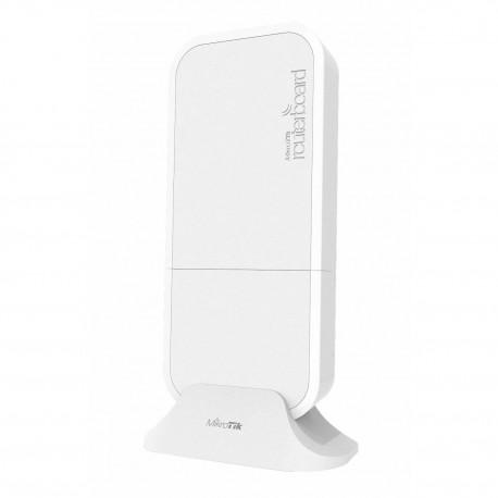 MikroTik wAP-4G-kit LTE ( RBwAPR-2nD&R11e-4G) 650MHz CPU, 64MB RAM, 1xLAN