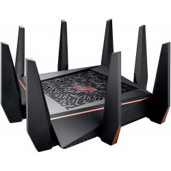 ASUS GT-AC5300 ROG RAPTURE WiFi ROUTER AC MU-MIMO Gigabit