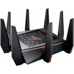 ASUS GT-AC5300 ROG RAVISSEMENT ROUTEUR WiFi AC MU-MIMO Gigabit