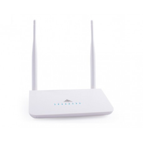 Router R658N repetidor WIFI por USB compatible N519D RTL8811AU