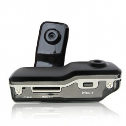 MD80 mini digital camera video DVR MD-80 USB spy webcam