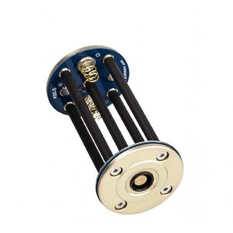 Träger von batterien für Taschenlampen Acebeam X80, X80-GT