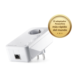 DEVOLO MAGIC 2 LAN 1-1-1 single PLC powerline 2400mbps