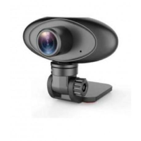 Webcam webcam USB avec microphone et vidéo HD
