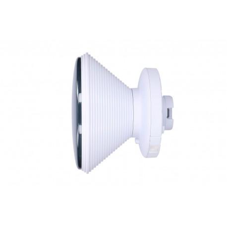 Ubiquiti IS-M5 CPE IsoStation M5, 5 GHz, 1x RJ45 1000 Mbit / s, 14 dBi airMAX